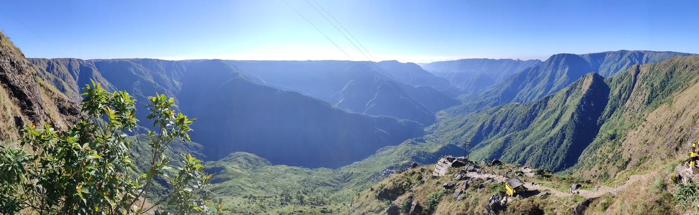 Laitlum Canyons, Meghalaya